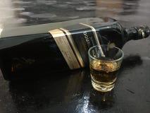 Μπουκάλι στοκ φωτογραφία με δικαίωμα ελεύθερης χρήσης