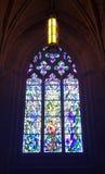 Ο εθνικός καθεδρικός ναός στοκ εικόνες με δικαίωμα ελεύθερης χρήσης