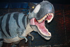 Ο δεινόσαυρος Στοκ Εικόνα