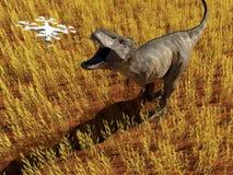 Ο δεινόσαυρος Στοκ Εικόνες