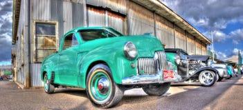 Ο εκλεκτής ποιότητας αυστραλιανός Holden Ute στοκ φωτογραφία με δικαίωμα ελεύθερης χρήσης