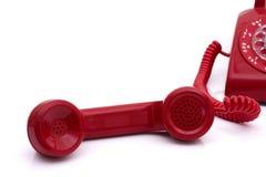 οδηγίες κλήσης Στοκ Εικόνα