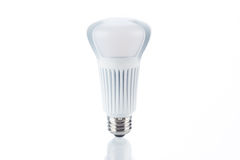 οδηγημένος lightbulb Στοκ Φωτογραφίες
