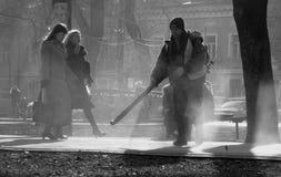 Οδησσός Ουκρανία Στοκ Φωτογραφία