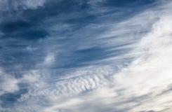 Ο θυελλώδης καιρός έρχεται Στοκ φωτογραφίες με δικαίωμα ελεύθερης χρήσης