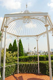 Ο θόλος και ο πύργος του Τόκιο στοκ φωτογραφίες με δικαίωμα ελεύθερης χρήσης