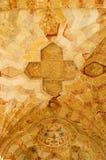 Ο θόλος πετρών Bab Al-Silsila Στοκ Εικόνα
