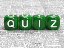 Ο διαγωνισμός γνώσεων χωρίζει σε τετράγωνα παρουσιάζει τις απαντήσεις και δοκιμή ερωτήσεων απεικόνιση αποθεμάτων
