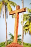 Ο Ιησούς είναι παντού Στοκ Εικόνες