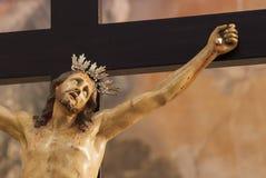 Crucifixión Στοκ Εικόνα