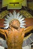 ο Ιησούς Στοκ Εικόνες