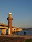 Οδική γέφυρα Tay στοκ φωτογραφία με δικαίωμα ελεύθερης χρήσης