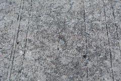Οδική επιφάνεια Στοκ Φωτογραφίες