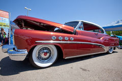 1953 οδικός κύριος Buick Στοκ Εικόνες
