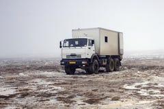 Οδικό όχημα Στοκ Φωτογραφίες
