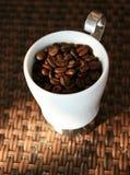 Ο ισχυρότερος καφές Στοκ φωτογραφία με δικαίωμα ελεύθερης χρήσης
