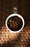 Ο ισχυρότερος καφές Στοκ Φωτογραφίες