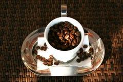 Ο ισχυρότερος καφές Στοκ Εικόνες