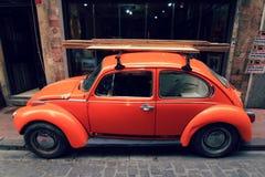 Ο κάνθαρος του Volkswagen Στοκ Φωτογραφία