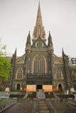 Ο καθεδρικός ναός του ST Patricks Στοκ Εικόνες