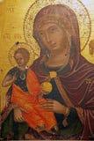 Ο καθεδρικός ναός Αγίου Rufino, Assisi, Ιταλία Στοκ φωτογραφία με δικαίωμα ελεύθερης χρήσης