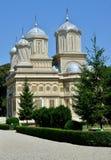 Ο καθεδρικός ναός Curtea de Argeș Στοκ φωτογραφία με δικαίωμα ελεύθερης χρήσης