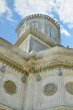 Ο καθεδρικός ναός Curtea de Argeș Στοκ Φωτογραφίες