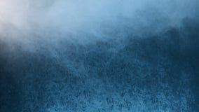 Ο καπνός κινείται στην κορυφή του πλαισίου κάτω από το ανώτατο όριο Αφηρημένο μήκος σε πόδηα υποβάθρου Θέμα πυρκαγιάς φιλμ μικρού μήκους