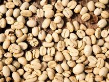 ο καφές περιέχει τη φωτογραφία πλέγματος εικόνας σιταριού κλίσης στοιχείων σχεδίου ρεαλιστική Στοκ Εικόνα