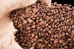 ο καφές που αφέθηκε έξω έχ&upsilo Στοκ φωτογραφίες με δικαίωμα ελεύθερης χρήσης