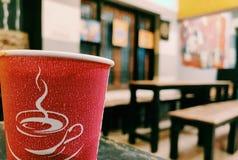 Ο καφές στοκ εικόνα με δικαίωμα ελεύθερης χρήσης