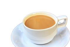 Ο καφές Στοκ Εικόνα