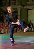 Ο καλλιτεχνικός χορός απονέμει το 2012-2013 Στοκ φωτογραφία με δικαίωμα ελεύθερης χρήσης