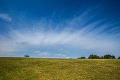 Ο καλός καιρός Στοκ εικόνες με δικαίωμα ελεύθερης χρήσης