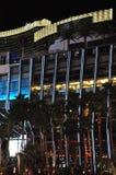 Ο κοσμοπολίτικος του Λας Βέγκας Στοκ φωτογραφία με δικαίωμα ελεύθερης χρήσης