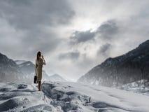 Ο κρύος καιρός δεν είναι ο λόγος στοκ φωτογραφίες με δικαίωμα ελεύθερης χρήσης