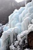 Ο κόσμος πάγου Στοκ φωτογραφία με δικαίωμα ελεύθερης χρήσης