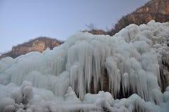 Ο κόσμος πάγου Στοκ φωτογραφίες με δικαίωμα ελεύθερης χρήσης