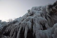 Ο κόσμος πάγου Στοκ εικόνα με δικαίωμα ελεύθερης χρήσης