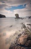 Anglesey, βόρεια Ουαλία Στοκ Φωτογραφία