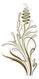 ο κλάδος εύκολος επιμελείται floral Στοκ Φωτογραφία