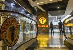 Ο κ. δ Ι Υ κατάστημα αλυσίδων οικιακών στοιχείων Στοκ Φωτογραφία