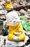 Ο λίγος Βούδας Στοκ Εικόνα