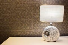 Ο λαμπτήρας χάλυβα για το φωτισμό, φωτίζει το λαμπτήρα Στοκ φωτογραφία με δικαίωμα ελεύθερης χρήσης