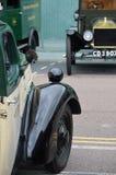 56ο Λονδίνο στο τρέξιμο του Μπράιτον των εμπορικών οχημάτων Στοκ Φωτογραφίες