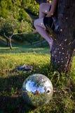 Ο μαγικός κόσμος της Στοκ εικόνα με δικαίωμα ελεύθερης χρήσης