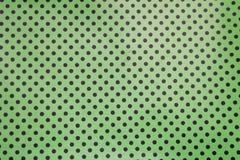Ο Μαύρος και πράσινος Στοκ εικόνα με δικαίωμα ελεύθερης χρήσης