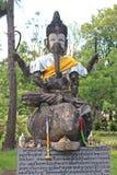 Ο μεγάλος αριθμός που αναφέρεται στο βουδισμό και Brahman στοκ φωτογραφία με δικαίωμα ελεύθερης χρήσης