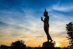 Ο μεγάλος Βούδας Στοκ Εικόνες