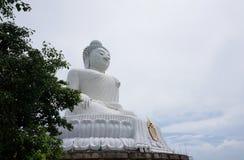 Ο μεγάλος Βούδας phuket Στοκ φωτογραφίες με δικαίωμα ελεύθερης χρήσης